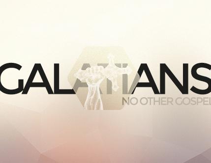 GALATIANS 429x332