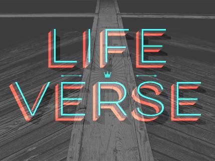 Life Verse 429x322